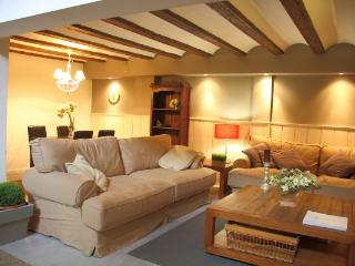 CR100VAL - CENTRO CIUDAD, 250m2 HASTA 14 PERSONAS. - Torrent vacation rentals