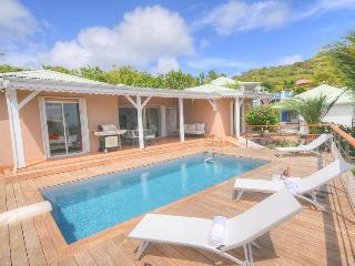 Charming 3 bedroom Villa in Cul de Sac - Cul de Sac vacation rentals