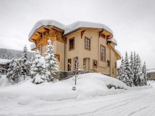 ChaletMac - Sun Peaks vacation rentals
