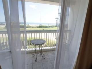 Casa Cabana is a beautiful front facing condo! - Galveston vacation rentals