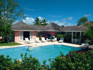 Baranga-3 bed/3 bath ocean view villa-private pool - Saint Philip vacation rentals