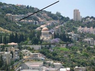 B&B Israelbed.net. Near Bahai Garden. FLOOR-room - Haifa vacation rentals
