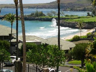 Kapalua Bay Villas  B15B4 - Kapalua vacation rentals
