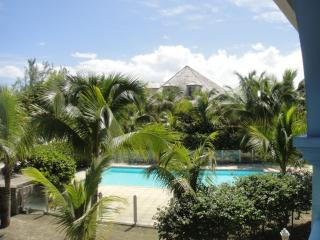 CARIBBEAN RIVIERA #3...affordable beach front on fun filled Orient Beach! - Saint Martin-Sint Maarten vacation rentals