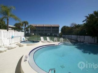 Anna Maria Island Pelican Cove - Gulf Beach and Bay Fishing - Florida South Central Gulf Coast vacation rentals