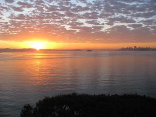 Spectacular Views On San Francisco Bay - Sausalito vacation rentals
