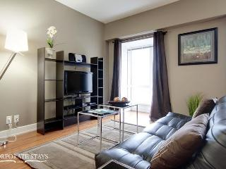Camilia 1BR | Condo for Rent | Montreal - Montreal vacation rentals