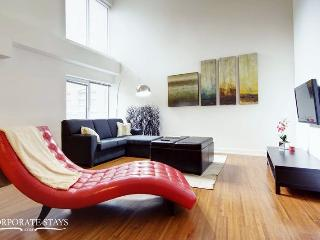 Viva 1BR | Furnished Upscale Rental | Montreal - Montreal vacation rentals