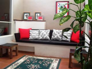 Quito My Home. Beautiful, big apartment!!! - Quito vacation rentals