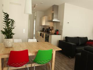 Utrecht citycentre, privat carpark, max.4 persons, - Utrecht vacation rentals