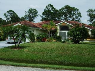 Holiday Villa James - Lehigh Acres vacation rentals