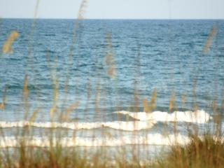 Ocean Side Charming 3 BR Rustic Coastal Townhouse - Saint Augustine Beach vacation rentals