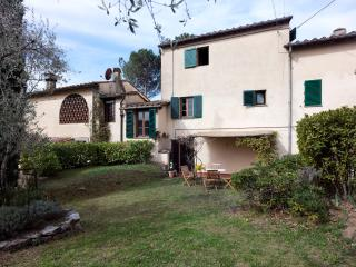 Nice House with Washing Machine and Wireless Internet - Mercatale di Val di Pesa vacation rentals