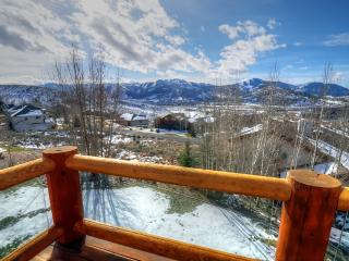 5560 Sq Ft with Amazing Views + Game Room (JR8865) - Utah Ski Country vacation rentals