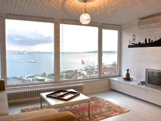 TARUS BOSPHORUS APARTMENTS PENTHOUSE - Istanbul vacation rentals