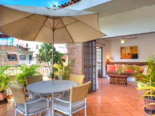 Old Town Puerto Vallarta - Unit3 - 1 bedroom condo - Puerto Vallarta vacation rentals