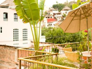 Old Town Puerto Vallarta - Unit4 - 1 bedroom condo - Puerto Vallarta vacation rentals