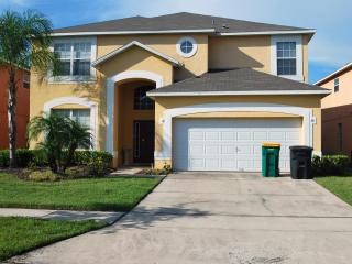 Newly Renovated, Forest View, 7 Bedroom Home and only 10 minutes to Disney - Kissimmee vacation rentals