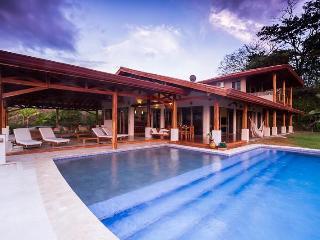 Casa De Los Suenos,- luxury Ocean View Villa - Santa Teresa vacation rentals