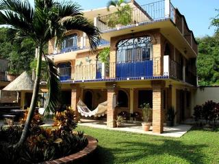 Casa Nogalito  3 miles South of Puerto Vallarta - Puerto Vallarta vacation rentals