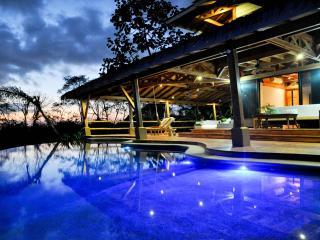 The amazing Casa Infinity - Ocean View Villa - Santa Teresa vacation rentals