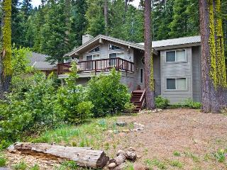 Tahoe City Vacation Home-Hot tub and Pet-friendly - Tahoe City vacation rentals
