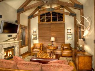 Lake Tahoe-West Shore Lakefront Villa-Ski in/out - Homewood vacation rentals