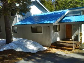 West Shore Lake Tahoe-Chamberlands Beach, Pool 448 - Homewood vacation rentals