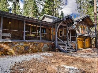 Tahoe City Home-Pet-Friendly-Close to bike trails. - Homewood vacation rentals