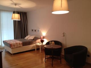 Roma Trastevere Bettoni a quiet graceful apartment - Rome vacation rentals