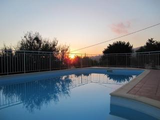 Kefalonia Villa ,3 bedrooms,Sea views,Pool,Lourdas - Lourdata vacation rentals