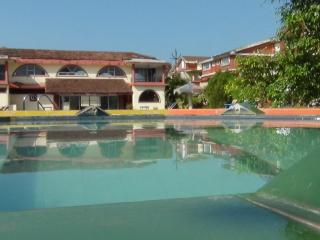 South Goa Beach holiday Accommodation rentals - Salcette vacation rentals