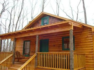 Camp Seven Pines - Helen vacation rentals