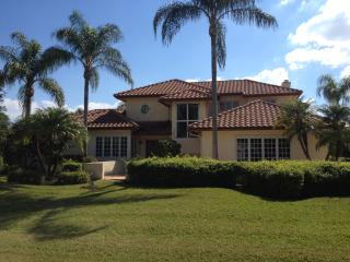 Luxury villa next to Club Med Sandpiper Bay - Port Saint Lucie vacation rentals