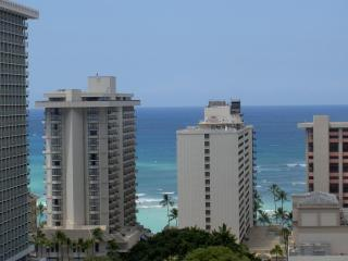 One of a Kind Luxury Suite w/Amenities.Sleeps 1-5! - Honolulu vacation rentals