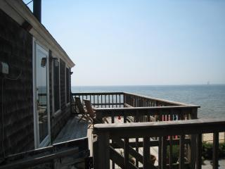 2 bedroom waterfront condo in Provincetown - Provincetown vacation rentals