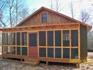 The Cozy Moose - Helen vacation rentals