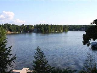 Wisconsin Dells Luxury 3 BR Condo on Lake Delton - Wisconsin Dells vacation rentals
