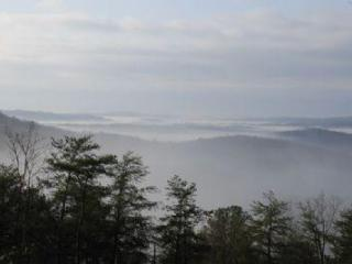 Big View on the Ridge - Helen vacation rentals