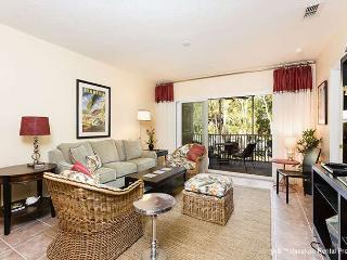 Canopy Walk 124, 2nd floor, 3BRs, Pool, Spa - Palm Coast vacation rentals