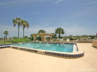 Ocean Front South #402, 4th floor, Pool, Beach, Near Mayo Clinic - Jacksonville Beach vacation rentals