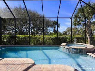 Morning Glory, Cinnamon Beach, 4 bedrooms, HDTV, Elevator, Pool - Florida Central Atlantic Coast vacation rentals