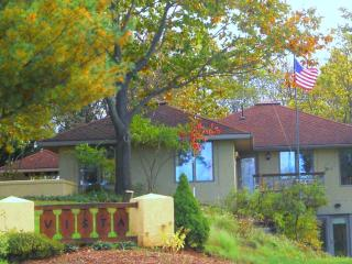 Vista Country Home: Boutique Estate nearGettysburg - Gettysburg vacation rentals