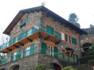 Villa with Stunning view over the lake near Stresa - Baveno vacation rentals
