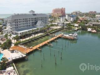 402 Dockside - Palm Harbor vacation rentals