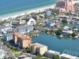 505 Dockside - Clearwater Beach vacation rentals