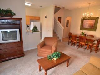 RP4T336CA 4 BR Cozy Town Home with Modern Amenities - Orlando vacation rentals