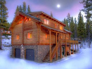 Snowshoe Retreat - Private Home - Breckenridge vacation rentals