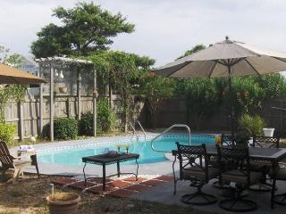 2 bedroom House with Internet Access in Panama City Beach - Panama City Beach vacation rentals