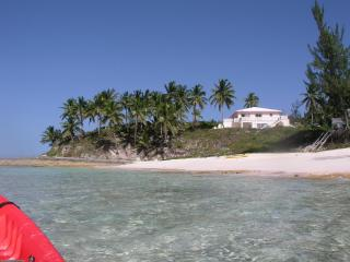 Conch'd Out : On the Water, Great Beach, Privacy - Eleuthera vacation rentals
